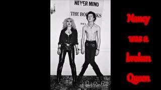 Ramones - Love Kills (lyrics)