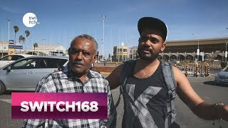 Switch 168: Meet the man who missed the Ethiopian Airline(Crushed) plane by few minutes
