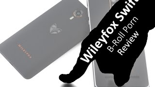 Smartphone Review: Wileyfox Swift [German][Deutsch]