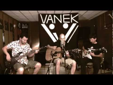 Vanek Not for Sale (unplugged