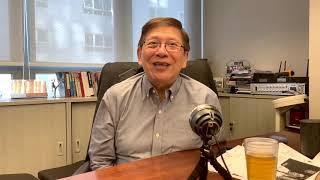 為何香港人選擇激烈抗爭 ?【解答中國高層的疑問之三 】  〈蕭若元:理論蕭析〉