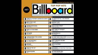 Billboard Top Pop Hits - 1977
