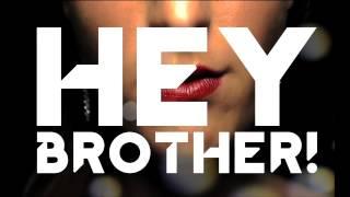 Avicii & Dannic & Sick Individuals - Hey Brother vs. Blueprint (Elekt Edit)