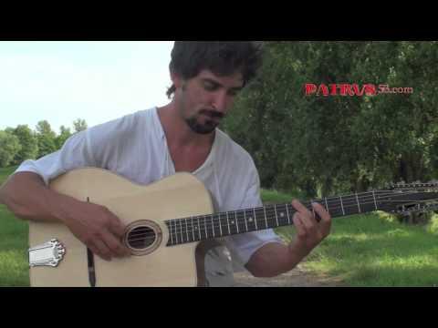 Tolga Gypsy Trio Gypsy Jazz Madrid Musiqua