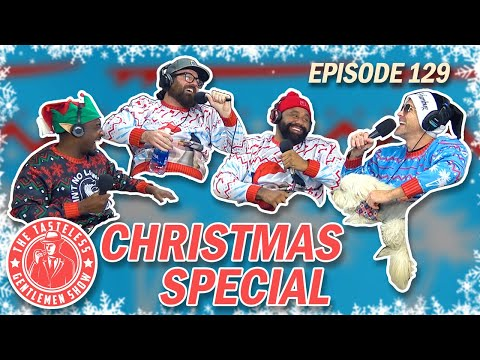 "Christmas Special & ""Would You Rather"" – Episode 129"