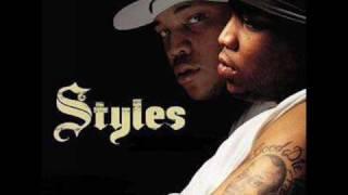 Styles P feat. Akon - My Life