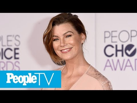 Ellen Pompeo Scores A $20 Million Salary Win While Gender Pay Gap Continues In Hollywood   PeopleTV