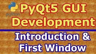 Python GUI Programming Recipes using PyQt5 : Using the