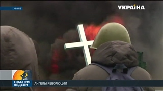 Почему до сих пор не наказаны виновные в расстрелах на Майдане?