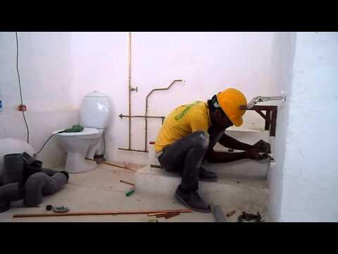 Plumbing Training - YouTube