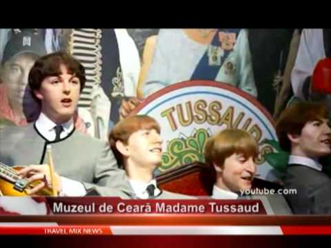 Muzeul de Ceara Madame Tussaud