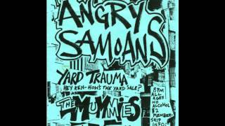 Angry Samoans I love cops