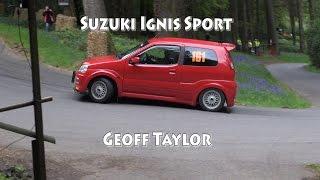 Suzuki ignis engine issues most popular videos suzuki ignis sport at wiscombe park speed hillclimb may 2015 geoff taylor fandeluxe Choice Image