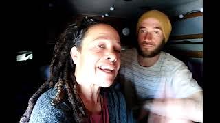 Van Life: Interview With Zack 3.14.19
