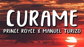 Prince Royce, Manuel Turizo   Cúrame (LetraLyrics)