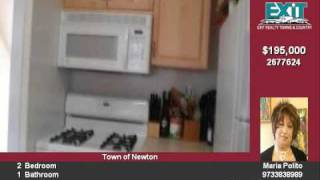 preview picture of video '44 Diller Ave Newton NJ'