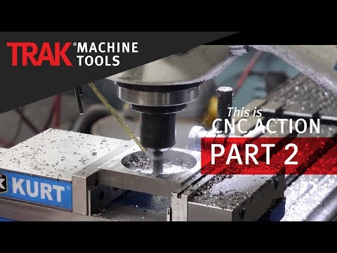 Top Cover Prototype | CNC Machining Action | Episode 2