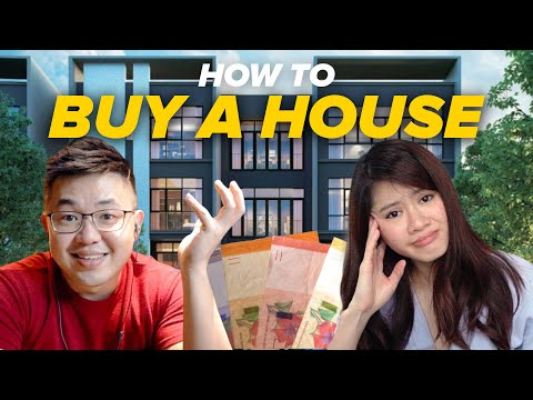 What Do You Need To Know Before Buying A House?