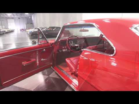 Video of '66 Nova SS - M807
