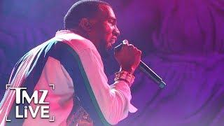 Kanye West Is Leaving Hollywood   TMZ Live