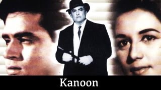 Kanoon- 1960