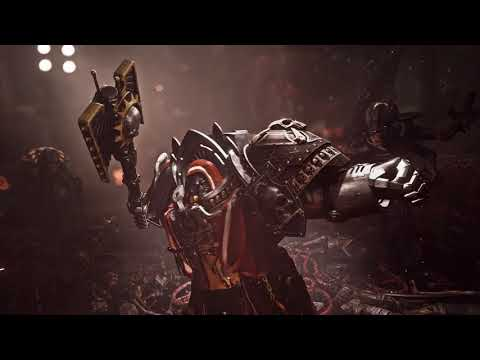 Видео № 2 из игры Space Hulk: Deathwing - Enhanced Edition [PS4]