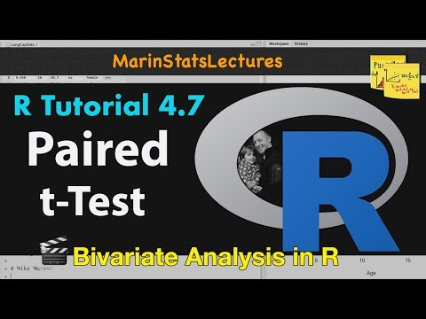 Importing Data and Working With Data in R R Tutorial 1 6 - Naijafy