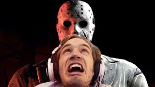 JASON IS F~CKING TERRIFYING (Mortal Kombat #3) | PewDiePie