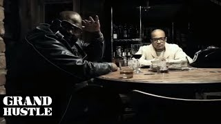 T.I. - Pledge Allegiance ft. Rick Ross [Official Video]