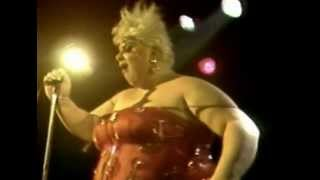 Divine - Shoot Your Shot - (Shoot Your Shot, Live at the Hacienda, Manchester, UK, 1983)