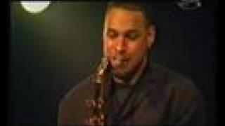 Joshua Redman Quartet - Straight Ahead