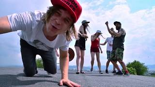 Video The Miženko Brothers - MOJA VEC (feat.BOMS) 2017 Official Video