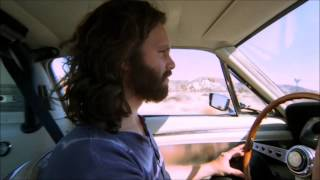 JIM MORRISON Of THE DOORS 1967 SHELBY G.T. 500 MUSTANG (HD Best Quality)