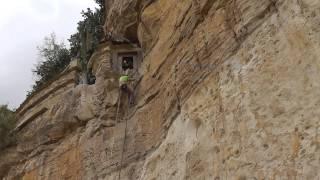 "Visiting Ethiopia's ""mountain monks"" near Adigrat"