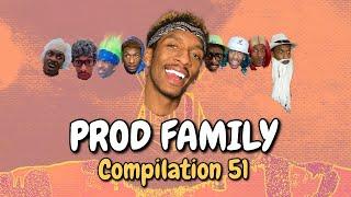 PROD FAMILY - COMPILATION 51 | PROD.OG VIRAL TIKTOKS | FUNNY 2021 COMEDY | SERIES BINGE LAUGH
