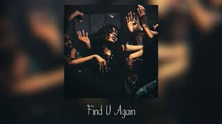 Camila Cabello, Mark Ronson - Find U Again (Sad/Piano Version)
