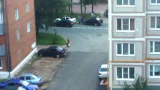 Идиоты города Чехов.16.08.16г.