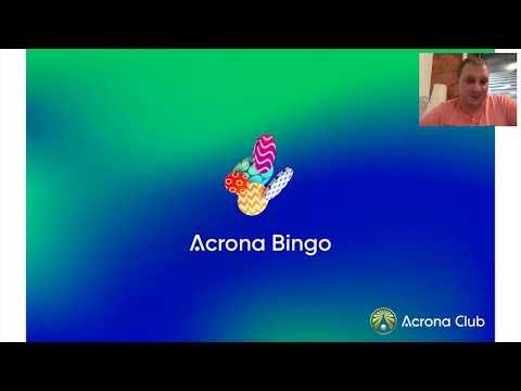 заработок в интернете Официальный вебинар  Acrona Club  2018 09 05
