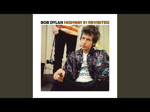 The Definitive Ranking of Bob Dylan Studio Albums, From Worst to Best