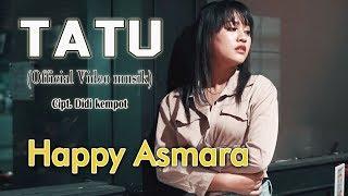 Chord (Kunci) Gitar dan Lirik Lagu Tatu - Happy Asmara, Opo Aku Salah Yen Aku Crito