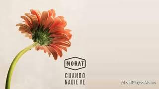 Morat - Cuando Nadie Ve (Audio)