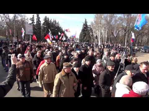 , title : '16.03.2014 Одесса - Начало марша в поддержку референдума в Крыму'