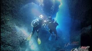 4 dias de Pura Aventura - Aloha Divers Okinawa - Mergulho em Okinawa