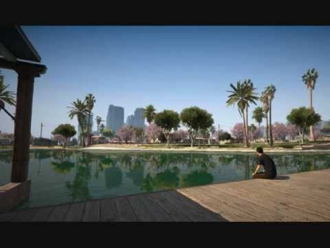 If Monty Python Made A GTA V Trailer, It Would Look Exactly Like This