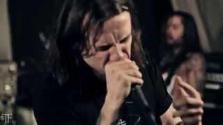 Pantera Goddamn Electric live by Vulgar Display Of Cover - at ThrashHill studio