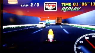 """Toad's Turnpike  flap 59""""42 (49'42)"""