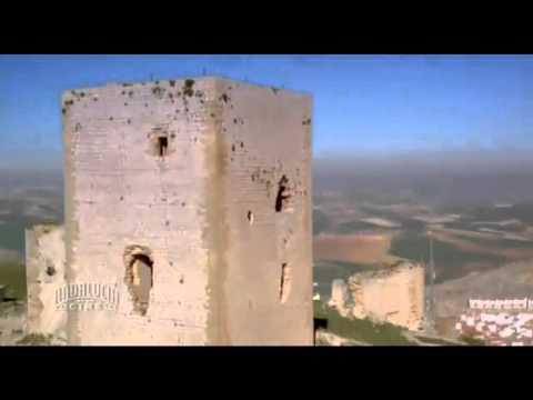 "Die Festung ""Estrella, Teba"