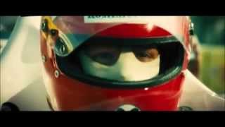 Rush [2013 Movie] - Niki Laudas Comeback @Italian Grand Prix