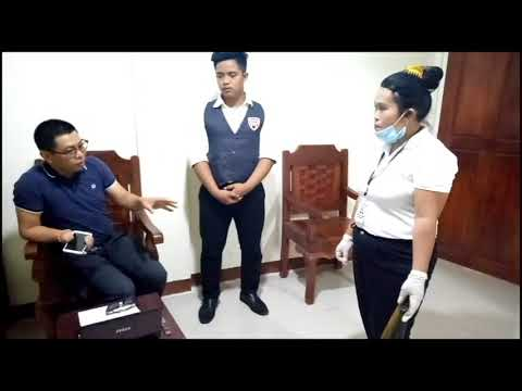 mp4 Housekeeping Valet Service, download Housekeeping Valet Service video klip Housekeeping Valet Service