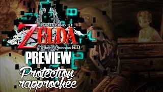 Preview de TPHD —Protection rapprochée